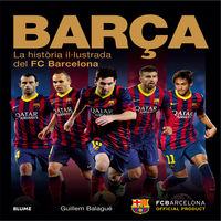 Barça - Guillem Balague
