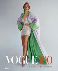 Vogue 100 - Un Siglo De Estilo - Robin Muir