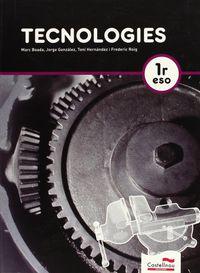 ESO 1 - TECNOLOGIES