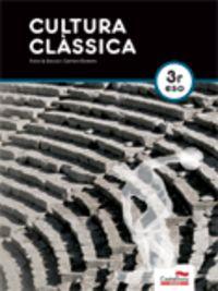 ESO 2 / 3 - CULTURA CLASSICA