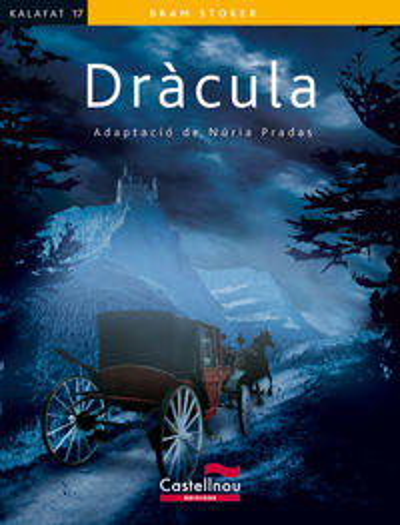 Dracula - Kalafat (catalan) - Bram Stoker