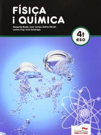 ESO 4 - FISICA I QUIMICA