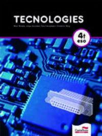 Eso 4 - Tecnologia (catalan) - Aa. Vv.
