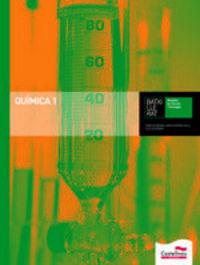 BATX 1 - QUIMICA (+CD)