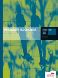BATX - PSICOLOGIA I SOCIOLOGIA -BATX- ED.11-