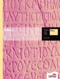 BATX 2 - GREC (+CD)