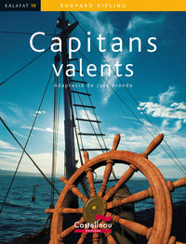 Capitans Valents - Kalafat (cat) - Rudyard Kipling