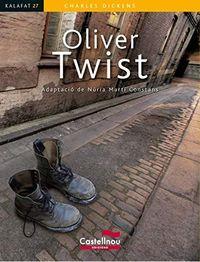 Oliver Twist - Kalafat (cat) - Charles Dickens / Nuria Marti (ed. )