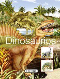 Dinosaurios - Aa. Vv.