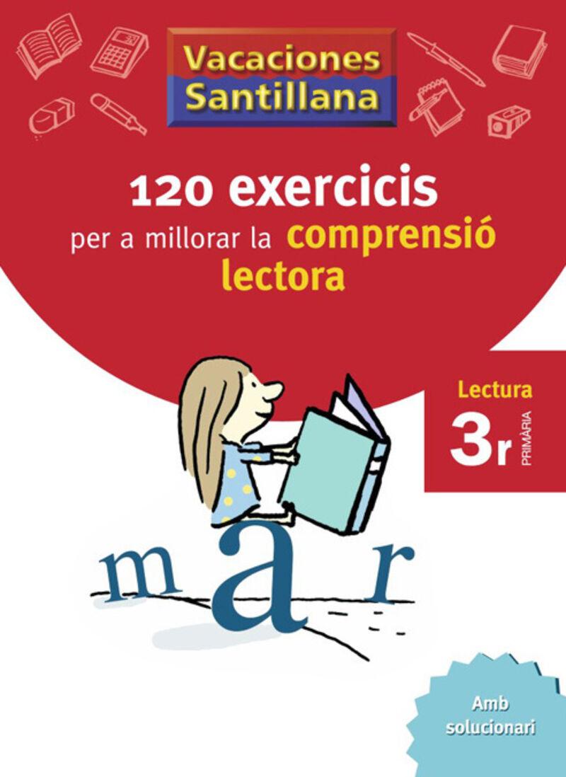 Ep 3 - Vacances - Comprensio Lectora (valenciano) - Aa. Vv.