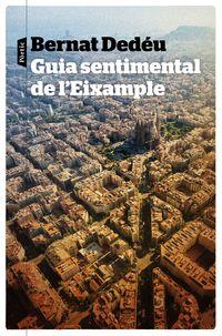 GUIA SENTIMENTAL DE L'EIXAMPLE