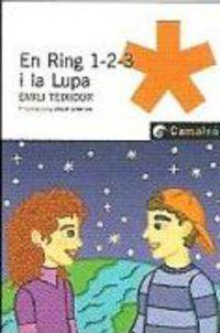 EN RING Y LA LUPA (CML-NRJ-19)