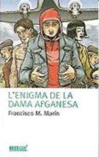 L'ENIGMA DE LA DAMA AFGANESA (NTL-VRD-7) (CAT)
