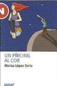 UN PIRCING AL COR (NTL-AZ-