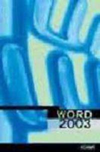Word 2003 - Aa. Vv.