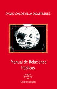MANUAL DE RELACIONES PUBLICAS