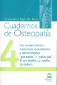 CUADERNOS DE OSTEOPATIA 4