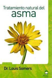 Tratamiento Natural Del Asma - Louis Somers