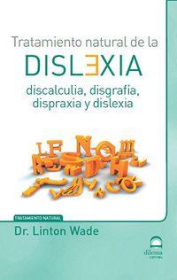 Tratamiento Natural De La Dislexia - Linton Wade