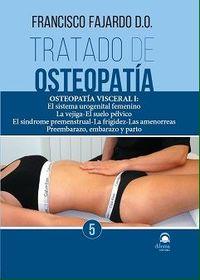 TRATADO DE OSTEOPATIA 5 - OSTEOPATIA VISCERAL