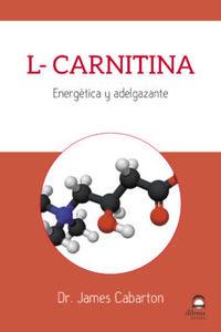 L-Carnitina - James Cabarton