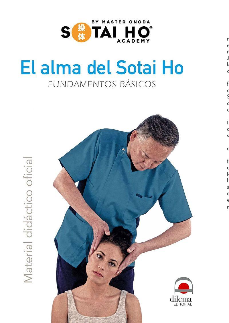 ALMA DEL SOTAI HO, EL - FUNDAMENTOS BASICOS