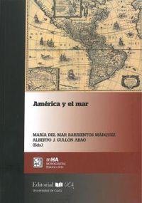 AMERICA Y EL MAR