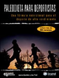 Paleodieta Para Deportistas - Loren  Cordain  /  Joe  Friel
