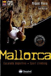 MALLORCA - ESCALADA DEPORTIVA