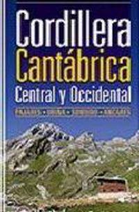 Cordillera Cantabrica Central Y Occidental - David Atela