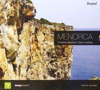 MENORCA - ESCALADA DEPORTIVA - SPORT CLIMBING