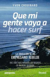 QUE MI GENTE VAYA A HACER SURF (ED. ANIVERSARIO)