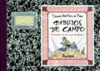 DIBUJOS DE CAMPO - EXCURSIONES CON UNA CAJA DE LAPICES