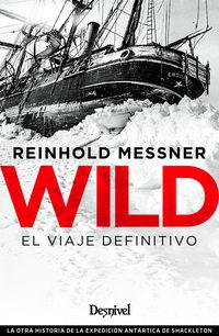 WILD - EL VIAJE DEFINITIVO