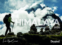 CALENDARIO DESNIVEL - HIMALAYA 2020