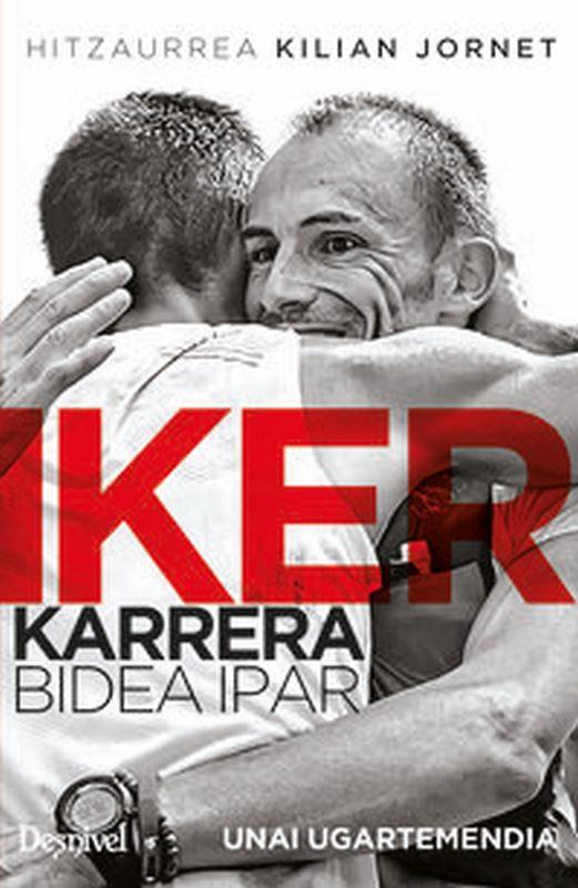 IKER KARRERA - BIDEA IPAR