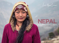 NEPAL - CALENDARIO DESNIVEL 2021