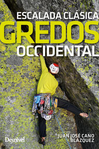 GREDOS OCCIDENTAL - ESCALADA CLASICA