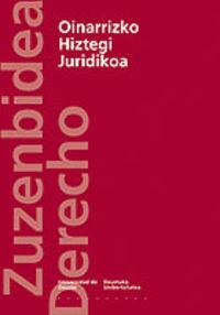 Oinarrizko Hiztegi Juridikoa - Cesar Gallastegi / Andres Urrutia / Esther Urrutia