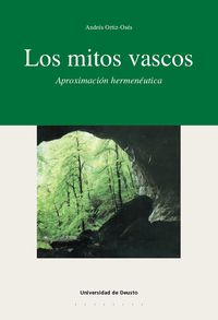 MITOS VASCOS, LOS - APROXIMACION HERMENEUTICA