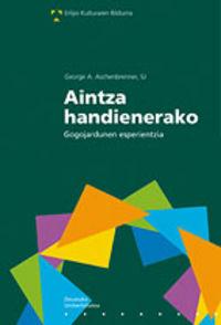 AINTZA HANDIENERAKO
