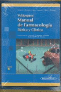 Emp 25 - Microbiologia Y Parasitologia + Manual Farmacologia Basica - Guillen  Prats  /  Velazquez