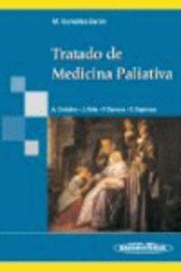 TRATADO DE MEDICINA PALIATIVA Y SOPORTE DEL PACIENTE CON CA