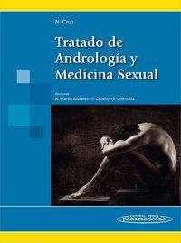 TRATADO DE ANDROLOGIA Y MEDICINA SEXUAL