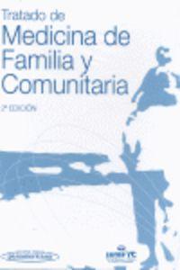 (2ª Ed. )  Tratado De Medicina De Familia Y Comunitaria (2 Vols. ) - Semfyc