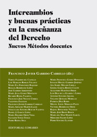 Intercambios Y Buenas Practicas En La Enseñanza Del Derecho - F. J. Garrido Carrillo