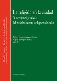 RELIGION EN LA CIUDAD, LA