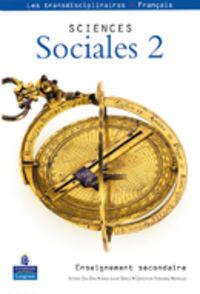 ESO - SCIENCES SOCIALES 2