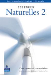 Eso 2 - Sciences Naturelles 2 - Aa. Vv.