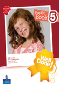 Ep 5 - Well Done 5 - Bill  Bowler  /  Sue  Parminter